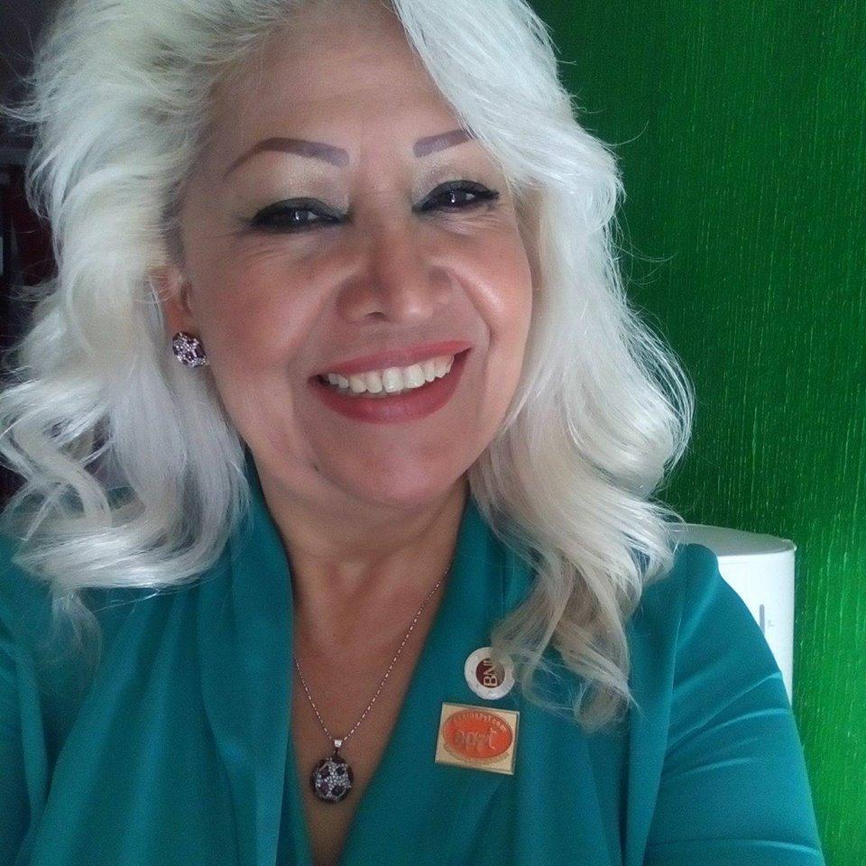 Letty Ricco