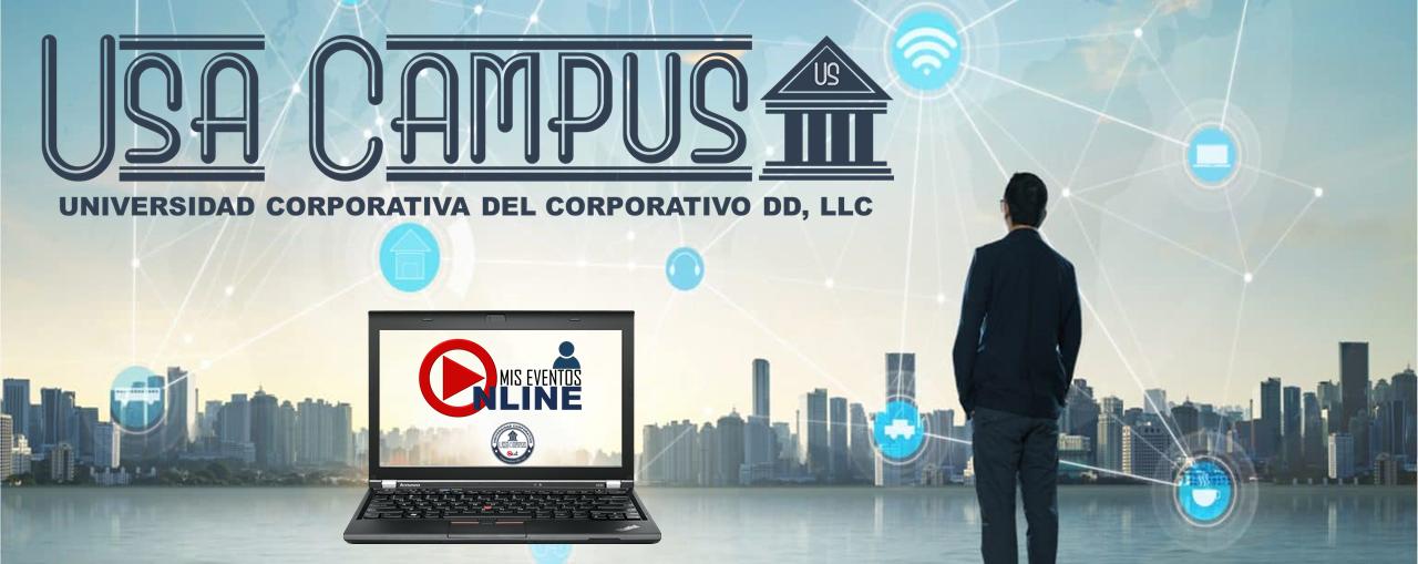 USA Campus Banner 2021 - 2