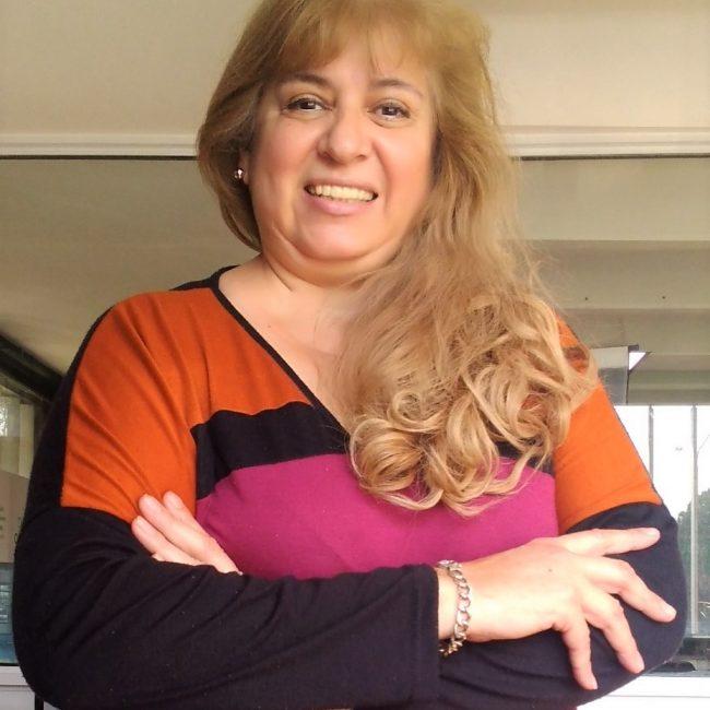 Monica Ghilgia